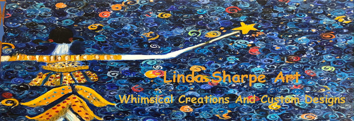 Linda Sharpe Art